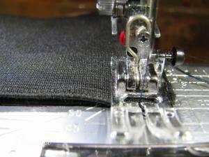06_Resize of spodnica z kola na gumie_zszycie paska