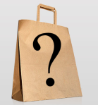 torba ze znakiem